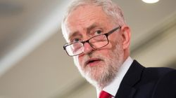 Corbyn Has 'Hostility' To Jews Says Israeli Labor Party As It Cuts Ties With UK