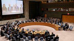 Syrie: vote à l'ONU à 19H00 GMT sur le projet de résolution