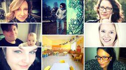 9 Eltern berichten in der HuffPost, wie schwer sie die Kita-Streiks
