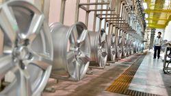Plus de 4 milliards de dirhams pour une usine de jantes à