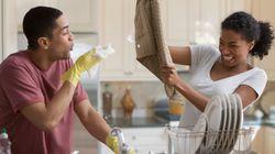 Faites-vous la vaisselle seul ou à deux? Cela peut avoir de vraies conséquences sur votre