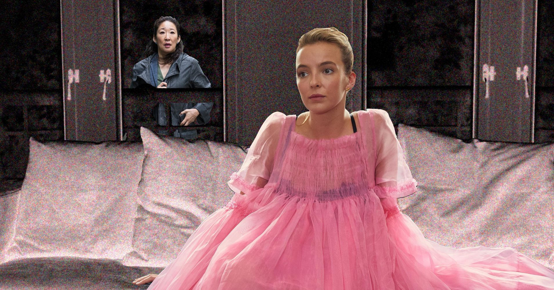 aa3a5e4a9e6  Killing Eve  Unravels Our Obsession With Women Who Murder