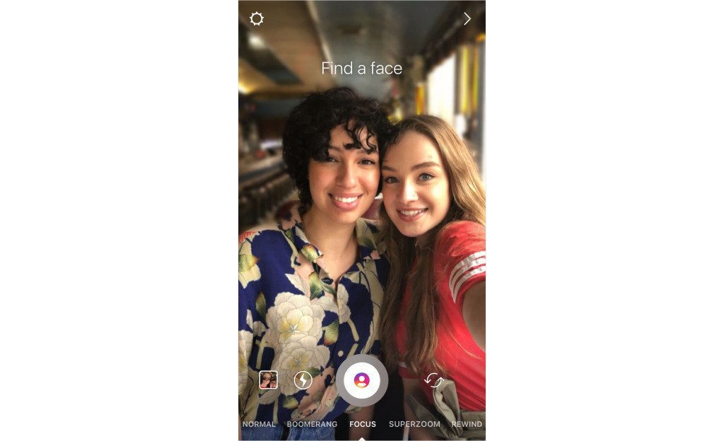 Instagram Rolls Out Focus Feature That Rivals iPhone Portrait