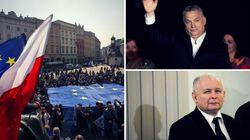 Trotz Viktor Orban: Es gibt noch Hoffnung für die Demokratie in