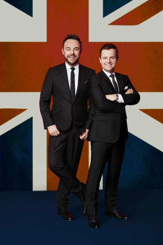 Simon Cowell Says Fellow 'Britain's Got Talent' Star Ant McPartlin Has 'Manned Up' By Seeking Help Following...
