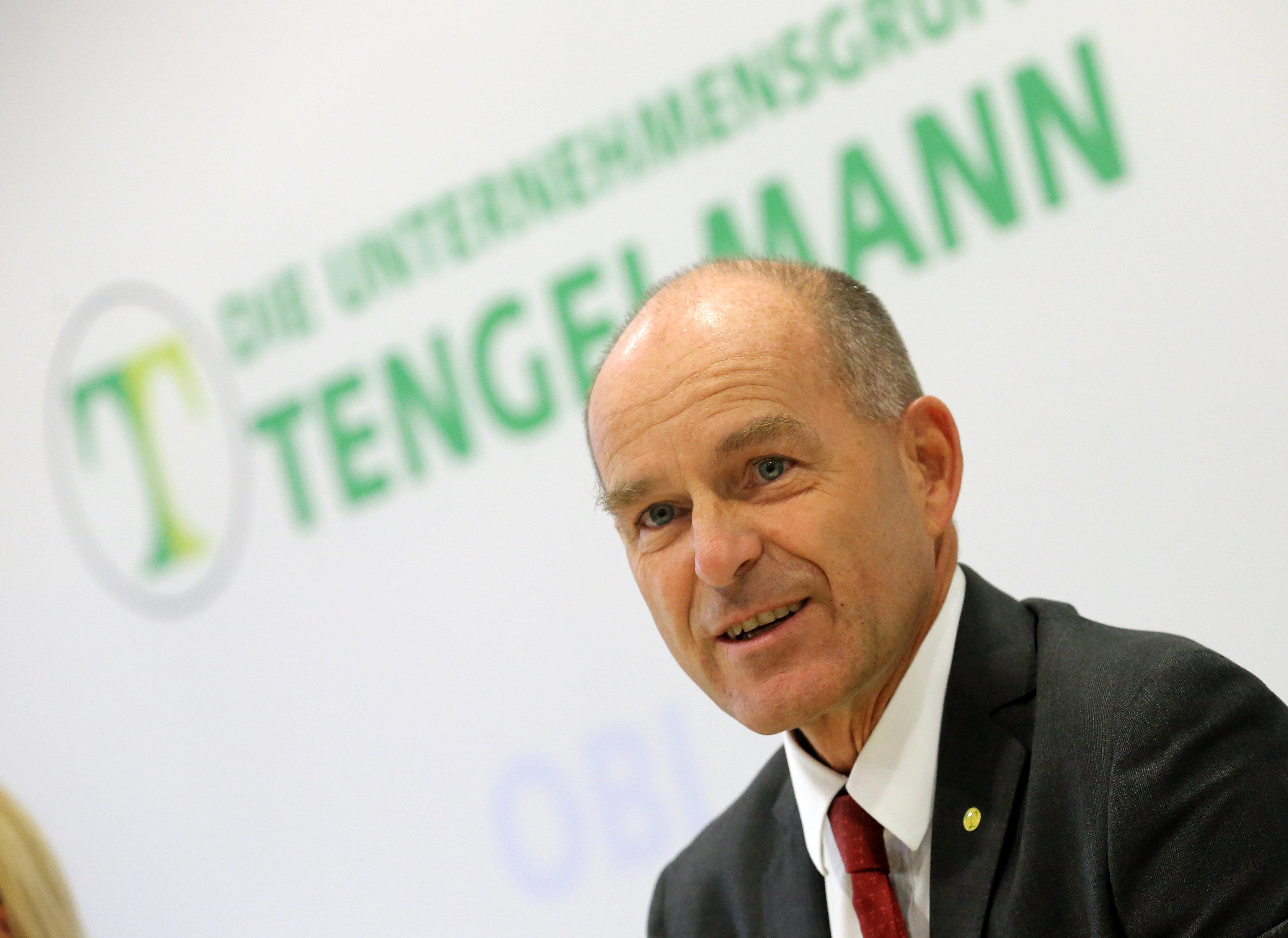 Tengelmann-Chef Haub in Skigebiet vermisst