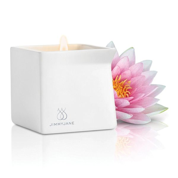 """""""The <a href=""""https://www.amazon.com/Jimmyjane-Afterglow-Natural-Massage-Candle/dp/B00XIKGUDA?tag=thehuffingtop-20"""" target=""""_"""