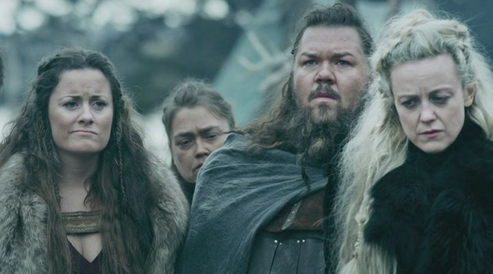 """Norsemen"" on Netflix."