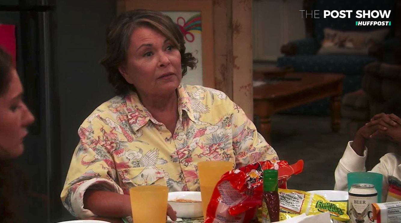 You might want to give Roseanne a chance despite Roseanne Barrs problematic views