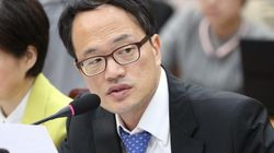 '100분 토론' 후 박주민이 한국당 의원들에 의심을