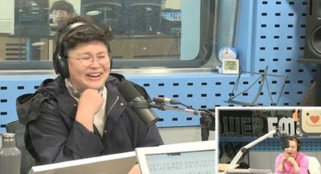 이영자가 '소떡소떡' 평생 이용권을 거절한