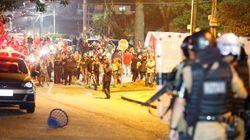 Βραζιλία: Τουλάχιστον 21 νεκροί σε απόπειρα ομαδικής απόδρασης