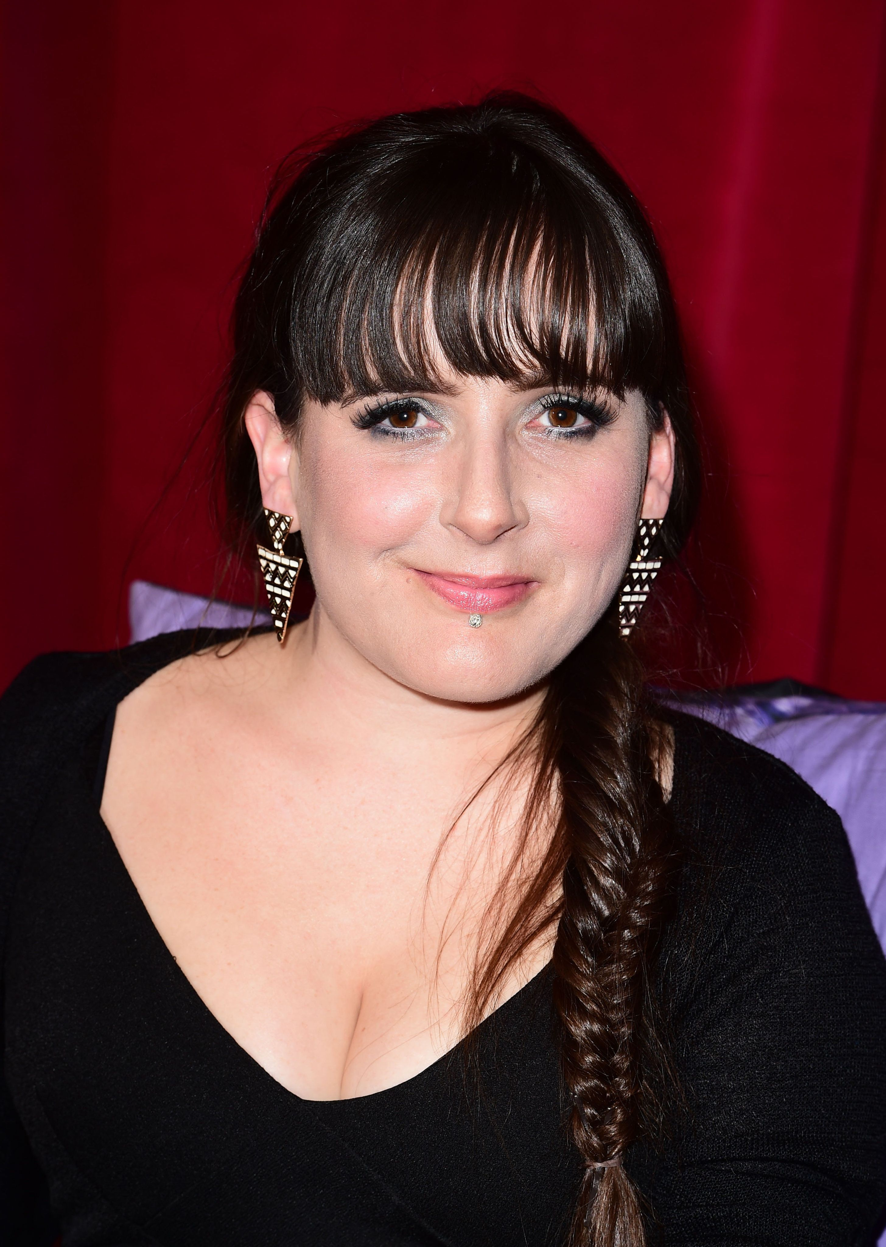 Lisa Hammond Announces She's Latest Star To Leave