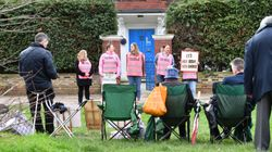 I Had An Abortion And Was Chased Down The Street - Ealing's Decision To Ban Protesters Is A