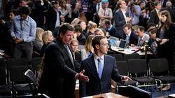 Zuckerberg s'excuse au Congrès mais laisse des questions sans