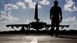 Στρατιωτική επέμβαση στη Συρία μέσω της βάσης του Ακρωτηρίου φέρεται να εξετάζει η Τερέζα