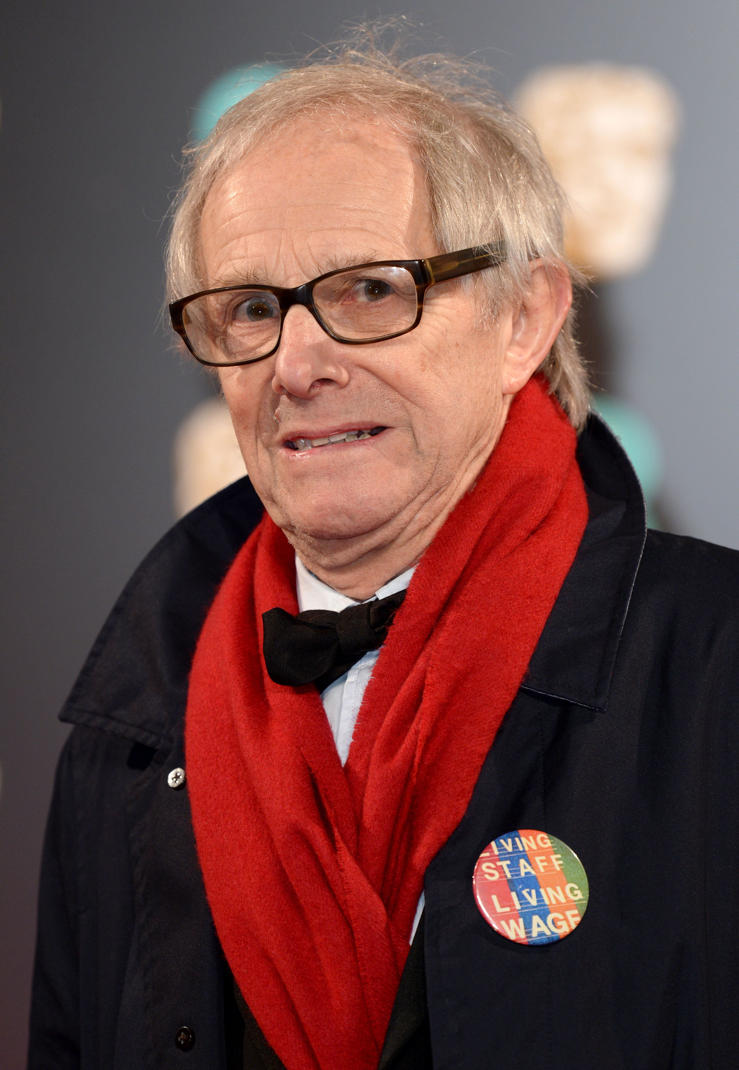 Ken Loach Calls For Labour MPs Who Attended Anti-Semitism Rally To Be Kicked Out Of The Party