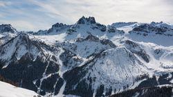 Italien: Mann betrinkt sich in Bar – und wacht hoch in den Bergen wieder