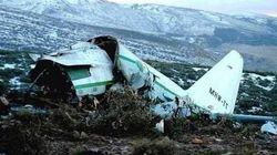 Les crashs les plus tragiques de l'histoire de