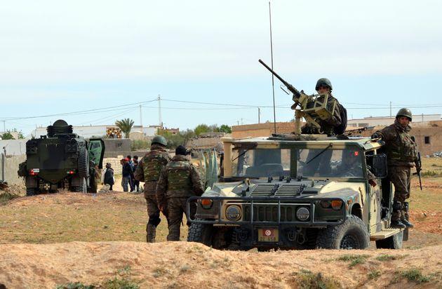 Mont Mghila: Decès du caporal Ahmed Saaidi dans des affrontements avec des groupes