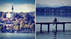 Ich war im Jobcenter der reichsten Gemeinde Deutschlands – das habe ich über Armut gelernt