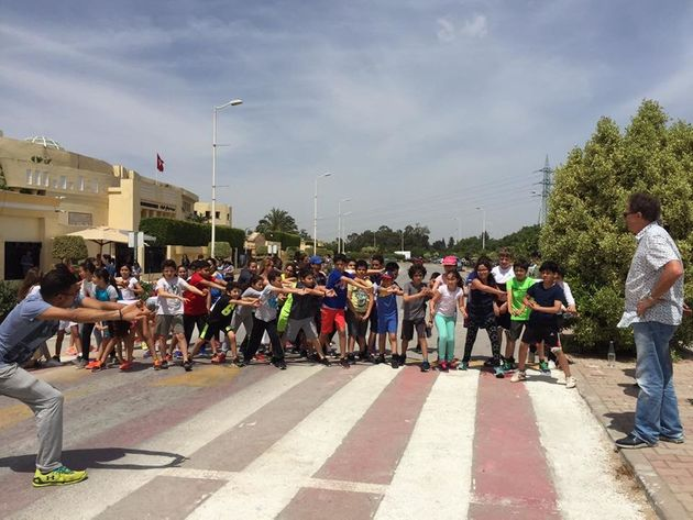 La kermesse annuelle de Gaïa pour changer le regard sur les personnes