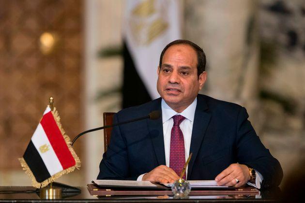 Égypte: L'élection présidentielle et la consolidation du pouvoir de