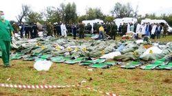 Crash de Boufarik: La gendarmerie oeuvre à faciliter le mouvement de la noria des ambulances vers hôpital Ain