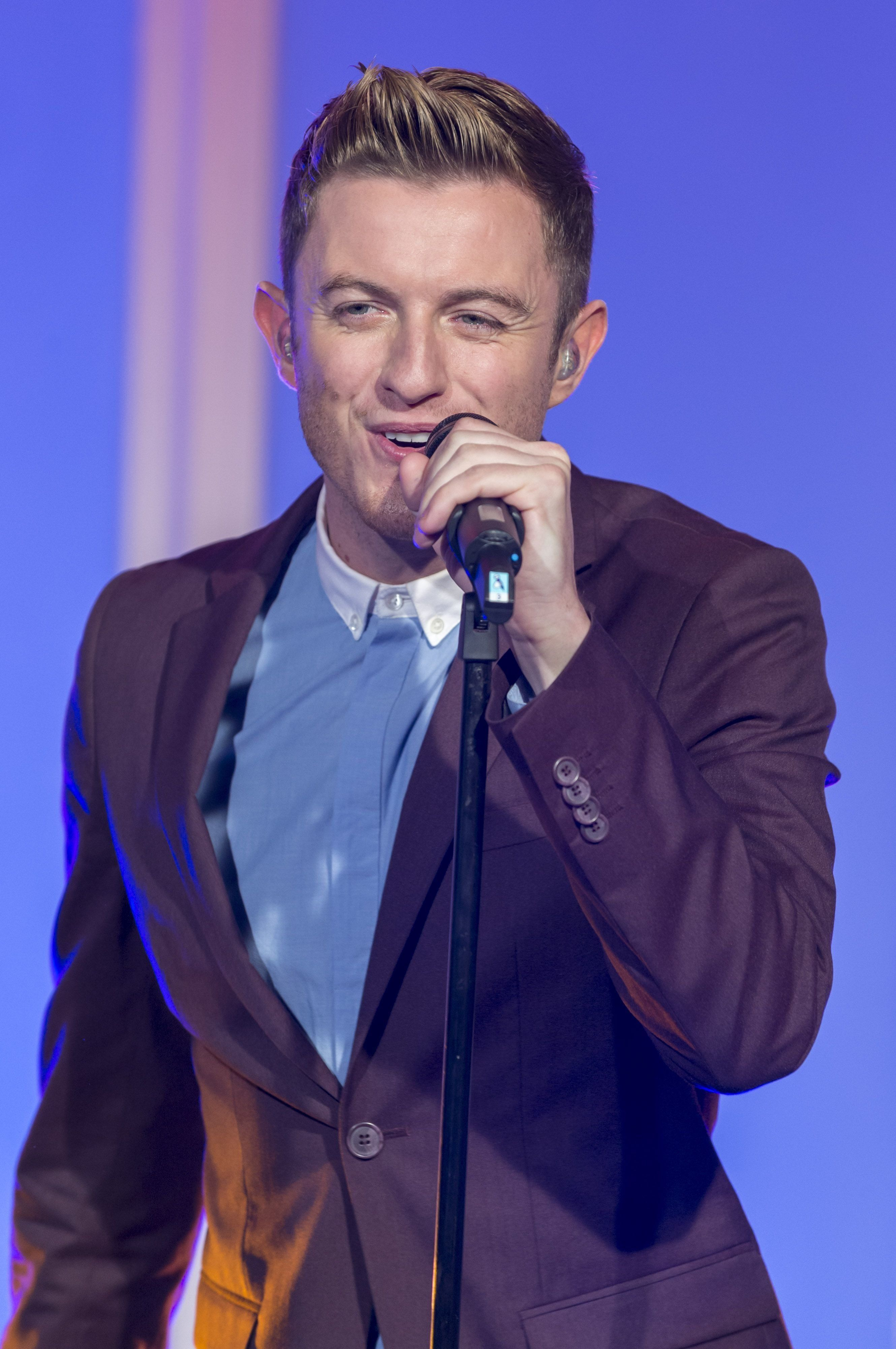 The Overtones Singer Timmy Matley Dies, Aged