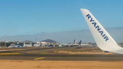 Mειώνει τις πτήσεις εσωτερικού στην Ελλάδα η Ryanair. Πώς σχολιάζει η