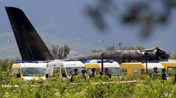 Des dizaines de victimes seraient à déplorer dans le crash d'un avion militaire à