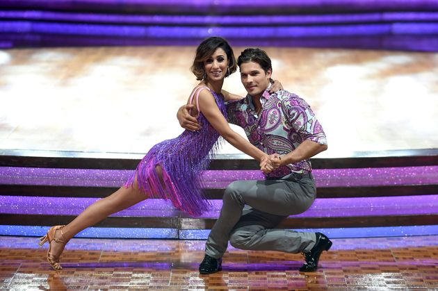 Gleb was paired with Anita Rani for his one and only series of