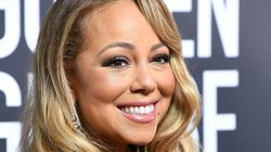 Mariah Carey Says She Was A 'Prisoner' In Her 'Controlling' First