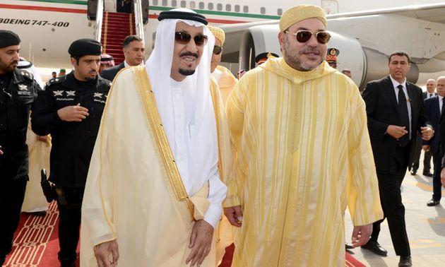 Le roi Mohammed VI devrait bientôt se rendre en Arabie