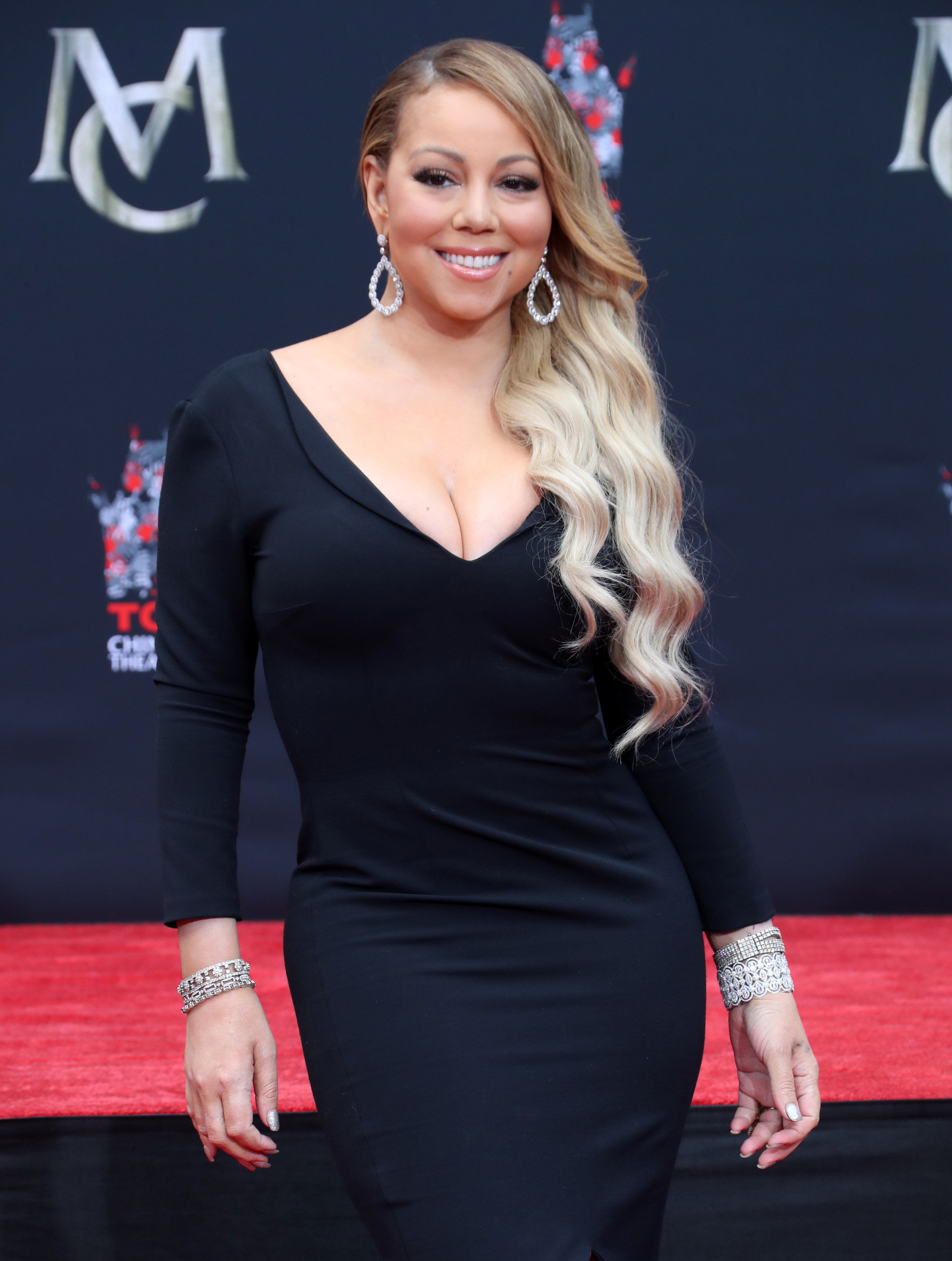 Mariah Carey Discusses Bipolar Disorder Diagnosis For The First
