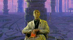 """Apple veut adapter """"Fondation"""" d'Isaac Asimov, l'une des plus prestigieuses séries de livres de science-fiction"""