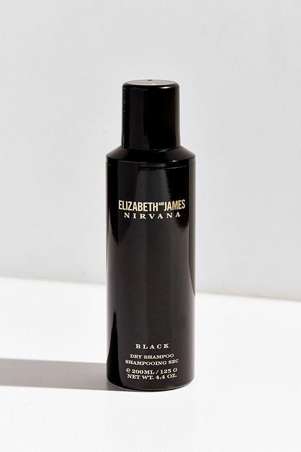 "The Nirvana dry shampoo by <a href=""http://www.elizabethandjames.us/"" target=""_blank"">Elizabeth and James</a> (one of Mary-Ka"