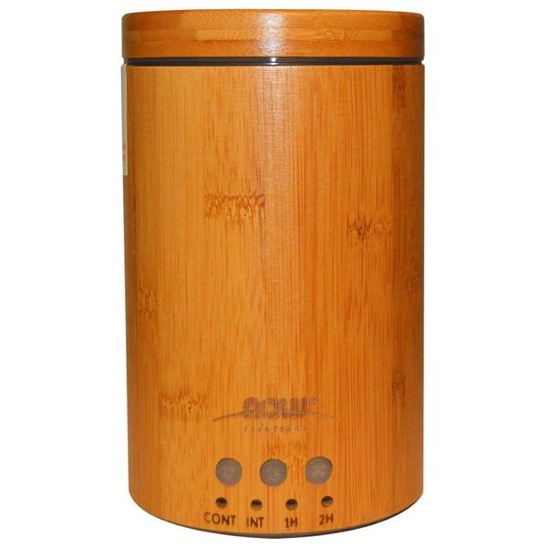 "An easy way to infuse different therapeutic scents into your home is through a diffuser. Get it at <a href=""https://jet.com/p"