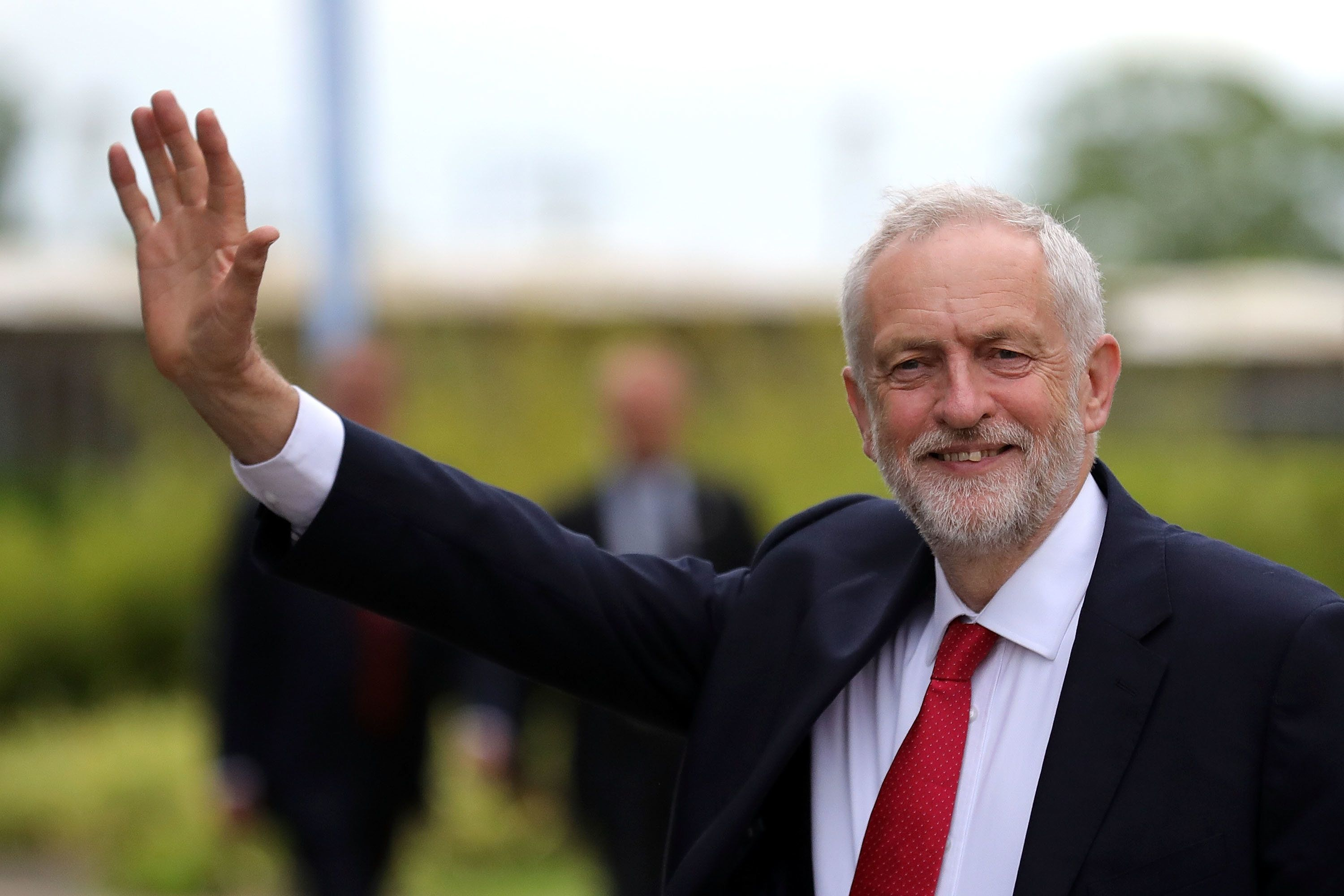 Labour Pledges Free Bus Travel For