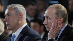 Επικοινωνία Πούτιν-Νετανιάχου: O Ρώσος πρόεδρος συστήνει να μην εμπλακεί το Ισραήλ στη