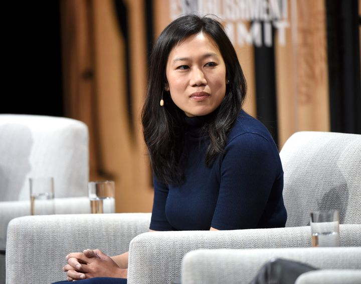 Priscilla Chan is the co-founder of the Chan Zuckerberg Initiative, created to promote equality in health, education and scientific research.