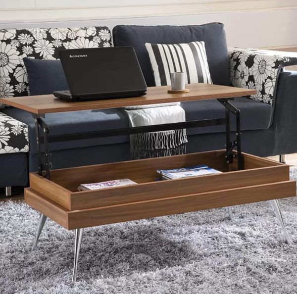 """Use it as astudy space, your work-from-home area or even a dining table. Bonus points for <a href=""""https://www.wayfair."""