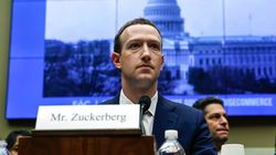 Mark Zuckerberg Doesn't See Facebook As A Monopoly, Since Its Competition Is All Human