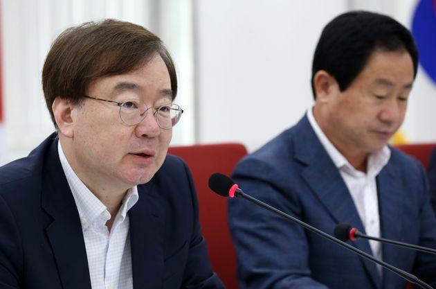 자유한국당 강효상