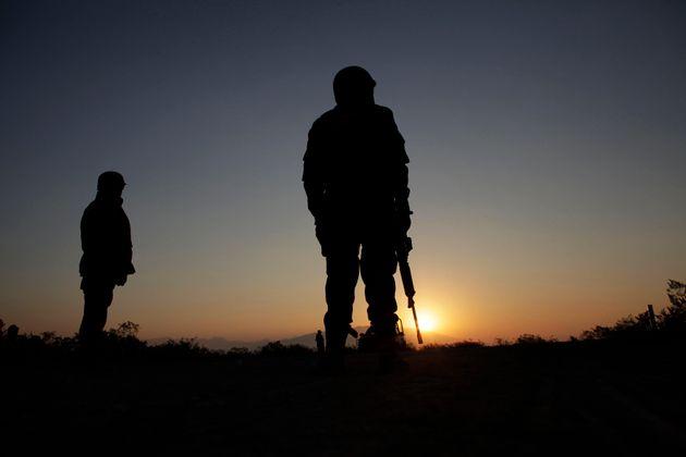 Koλομβία: Τουλάχιστον οκτώ αστυνομικοί νεκροί από έκρηξη