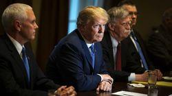 Riskiert Trump den Dritten Weltkrieg? 4 Dinge, die ihr am Donnerstag wissen müsst