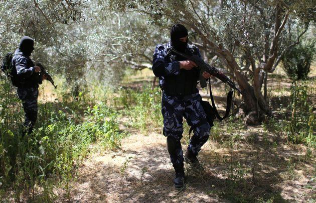 Ένας μαχητής της Χαμάς σκοτώθηκε από πυρά ισραηλινού στη Λωρίδα της
