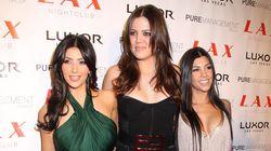 Θρίλερ με τις αδελφές Kardashian - Τι προσπαθούν να μας πουν με το Twisted