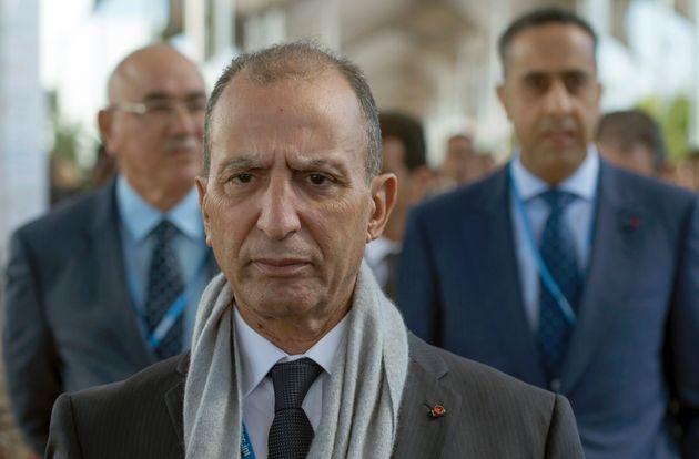 Mohamed Hassad, la tentation du
