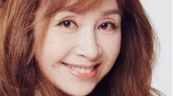 배우 박해미도 '미투 운동'을 지지한다고